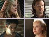 SPOILER Scandal, OUAT, Supernatural, Teen Wolf, BATB, Chicago OITNB