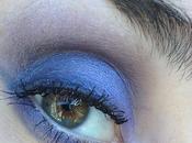 Make look: Purple Fever