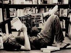 """""""Elogio della lettura finzione"""""""