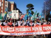 nove anni solo giorni lavoro. scandalo medico Catania