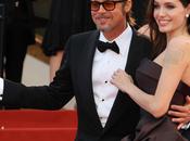 Brad Pitt Angelina Jolie finalmente sono sposati