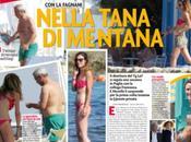 Enrico Mentana Francesca Fagnani mare: prime foto insieme
