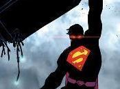 Superman: tomorrow, parte (Johns, Romita jr.)
