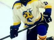 Hockey ghiaccio: parte stagione Torino Bulls