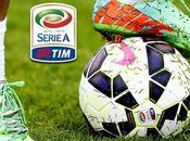 Serie 2014/2015 Partono dirette Sport Mediaset Premium