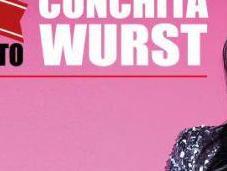 Oggi Conchita Wurst ospite d'eccezione Padova Pride Village, unica data italiana.
