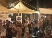 Priolo: grande successo edizione della festa dell'arancino