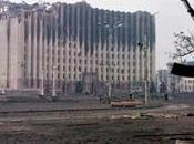 """Quel treno Russia Dalle guerre presente """"normale"""": rinascita della """"terribile"""" Grozny"""