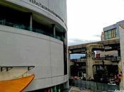 Bangkok Culture Centre Museo Arte Cultura Contemporanea: quando l'arte fuori dagli schemi