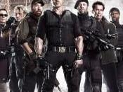 mercenari Expendables, colonna sonora school