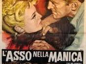 L'ASSO NELLA MANICA #cinema #billywilder #massmedia