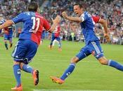 "mese Super League svizzera: Basilea ""über alles"", Zurigo facce"