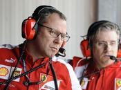 Domenicali: Alla Ferrari devono recuperare serenità