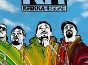 KRIKKA REGGAE: VIAGGIO quarto album band lucana