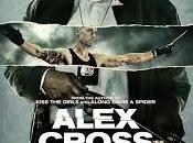 Alex cross-la memoria serial killer