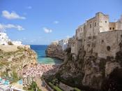 Esplorando Puglia Polignano Mare Castel Monte