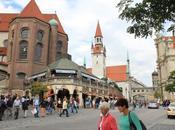 giorno Monaco Baviera: solo Oktoberfest