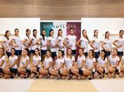 Miss Italia: Scelte Finaliste