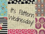 [Pattern Wednesday] Anchors Aweigh