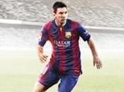 FIFA svelati primi dieci giocatori della Player
