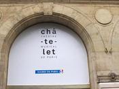Parigi Dove parla Film, stazioni métro musicisti russi