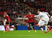 Inghilterra-Norvegia 1-0: Rooney festeggia prima capitano, tutto resto noia