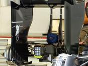 Monza: posteriore basso carico Sauber
