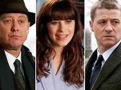 SPOILER Blacklist, Girl, Gotham, Vampire Diaries, Hannibal
