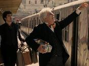Pasolini Abel Ferrara presentato Venezia recensione