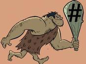 primo hashtag stato inventato Neandertal