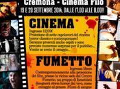Maratona horror cinema fumetto Cremona