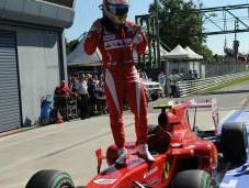 """Alonso: quanto sono alla Ferrari questo l'anno difficile. Spero podio Monza"""""""