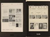 Kindle Kobo? sfida anche… sott'acqua