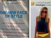 #TheFaceOfStyle all'Aquafan Riccione