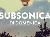 Esce nuovo singolo Subsonica. settembre l'album completo.