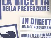 ricetta della prevenzione contro diabete Diretta #5azioni