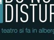 """disturb"""", nuove ossessioni Benevento Città Spettacolo"""