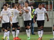 mese Liga rumena: sempre duello Steaua-Astra, bene Cluj