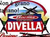BASTA Boicottiamo Barilla Divella