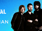 Kasabian settembre all'iTunes Festival!