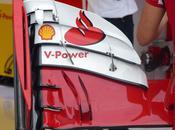 aggiornamenti tecnici Mercedes Ferrari Monza