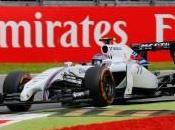 Italia, Libere Mercedes domina occhio alla Williams
