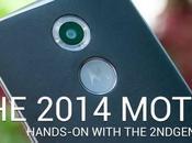 Motorola Moto (2014): video hands-on