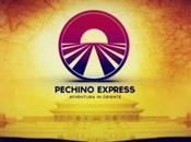 Pechino Express parte domenica settembre
