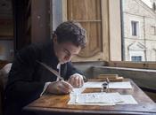 Zoppo... festeggia colonna sonora 'Giovane favoloso', vince Premio Piero Piccioni