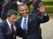 "Vertice Nato, Renzi: ""Per risolvere crisi ucraina serve dialogo"""
