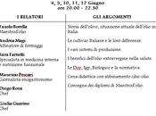 Fausto Borella l'Accademia Maestrod'olio ritornano Milano