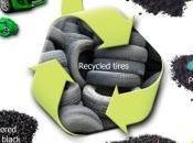 pneumatici usati batterie litio