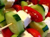 Cena Giardino... Idee veloci l'aperitivo!!!