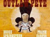 Outlaw Pete: libro illustrato Bruce Springsteen